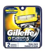 Procter & Gamble 1564951 Gillette Fusion ProShield Razor Refill Cartridg... - $13.61