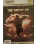 The Wrestler Dvd - $10.25