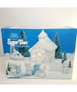 New Precious Moments Sugar Town Schoolhouse Complete Collection Six Piec... - $96.49