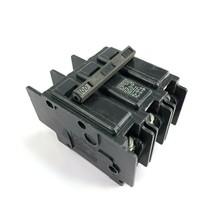 Siemens ITE 100 Amp Type BQH 3 Pole Circuit Breaker 240 VAC - $45.82
