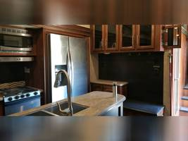 2018 JAYCO EAGLE 355MBQS FOR SALE IN Perry, Ok 73077 image 9