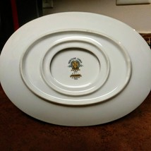 Vintage Noritake Pasadena Gravy Boat with Attached Plate Made in Japan image 5