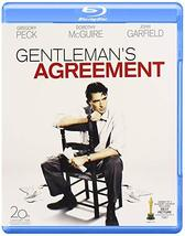 Gentleman's Agreement [Blu-ray]  (1947) - $6.95