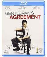 Gentleman's Agreement [Blu-ray]  (1947) - $6.95