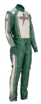 New Go Kart Racing Suit Tony Kart Suit NEW design 2016 CIK / FIA Level 2 - $104.93