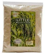 Little Millet Atta,more nutritious,gluten free,regular flour - $16.66