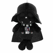 "Hallmark Christmas Ornament Darth Vader Star Wars Disney 6"" Collectible New - $11.87"