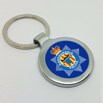 Northumbria Police Key Ring - A Great Gift - $7.50