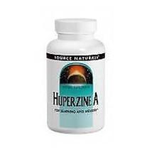 Huperzine A 100 MCG 120 tabs (Pack of 2) - $29.61