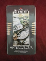 Rexel Derwent Watercolour Pencils - Used - $12.59