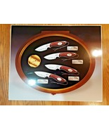 """Ducks Unlimited FlyWay knife collection photo print 17"""" x 14"""" - $19.79"""
