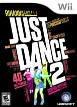 Just Dance 2 (Nintendo Wii Game) - $7.91