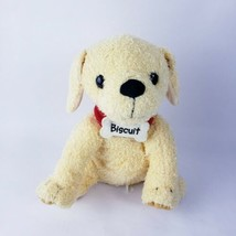 "BISCUIT MerryMakers 2016 Plush Stuffed PUPPY Dog Merry Makers 10"" Capuci... - $12.38"