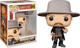 Tombstone Movie 1993 Morgan Earp Vinyl POP! Figure Toy #854 FUNKO NEW MIB - $13.50