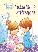 Precious Moments: Little Book of Prayers [Board book] Precious Moments a... - $4.91
