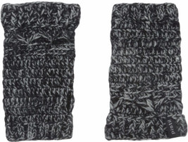 NEW PISTIL DESIGNS Women's Korri WRISTLET Warm Knit Two-Tone Wool Blend ... - $14.01