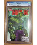 Hulk #7 2008 Turner Variant CGC 9.8 - $95.00