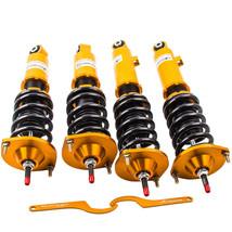 Coilovers kits for Mazda Miata MX5 90-05 NA6C NA8C NB8C Adj Damper F/7KG R/6KG - $300.29