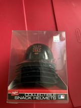 Rawlings Snack Helmet Set For METS TEAM-collectible - $8.69