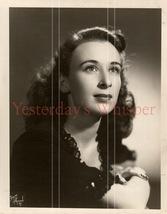 FRAN TOLLESON PORTRAIT-TV SHORT THE ELF AND MR. LITTLE c.1953 PHOTO ORIG... - $9.99