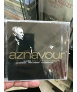 AZNAVOUR Best Of - 20 Chansons - CD -BRAND NEW SEALED! - $11.76