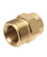 M22-14mm 1/4 Inch Female Plug Karcher Style Disconnect Washer Adapter - $7.07