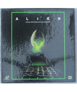 Alien on laserdisc movie thumbtall