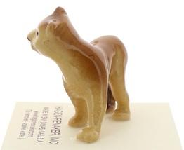 Hagen-Renaker Miniature Ceramic Wildlife Figurine Lion Mama image 2