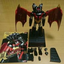 Soul of Chogokin GX-49 Shin Mazinger Z Die-cast Toy BANDAI 2009 Used Japan - $209.99