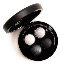 MAC Cosmetics Mineralize Eye Shadow X 4  A HARVEST OF GREENS   Discontin... - $48.51