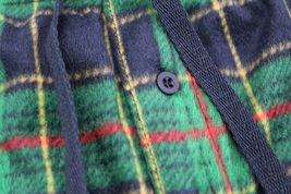 Men's Flannel Fleece Drawstring Sleep Lounge Pants Super Soft Pajama Bottoms image 5