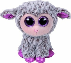 "Ty Beanie Boos Dixie The Lamb 6"" - $14.96"
