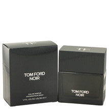 Tom Ford Noir 1.7 Oz Eau De Parfum Cologne Spray image 6