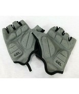 Bell Fingertipless Gel Bike Work Out Cycling Lifting Gloves Small Medium... - $9.99