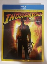 Indiana Jones and the Kingdom of the Crystal Skull [Blu-ray Digibook] image 1