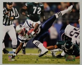 Eugene Wilson #26 New England Patriots NFL Action Photo File 8x10 Unsign... - $9.78