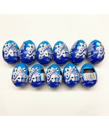 ELEVEN OREO Chocolate Candy Egg Creme & Cookie Filling Holiday Edition HTF - £15.24 GBP