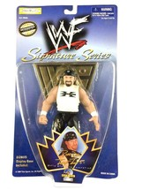 Road Dog Jesse James WWF Signature Series 2 Action Figure WWE Sealed JAKKS  - $24.70