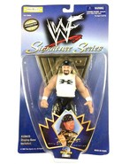 Road Dog Jesse James WWF Signature Series 2 Action Figure WWE Sealed JAKKS  - $24.70