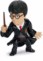 "Harry Potter Metalfigs H1 Harry Year 1 4"" Figure Jada Toys - $14.00"