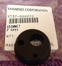 V137000070 Genuine Shindaiwa Part Fuel Tank Grommet 20019-85351 - $8.95