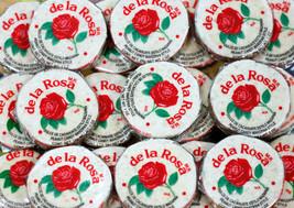 Dulce De Cacahuate Estilo Mazapan De La Rosa 60 Pcs 12.5g Each - $14.50
