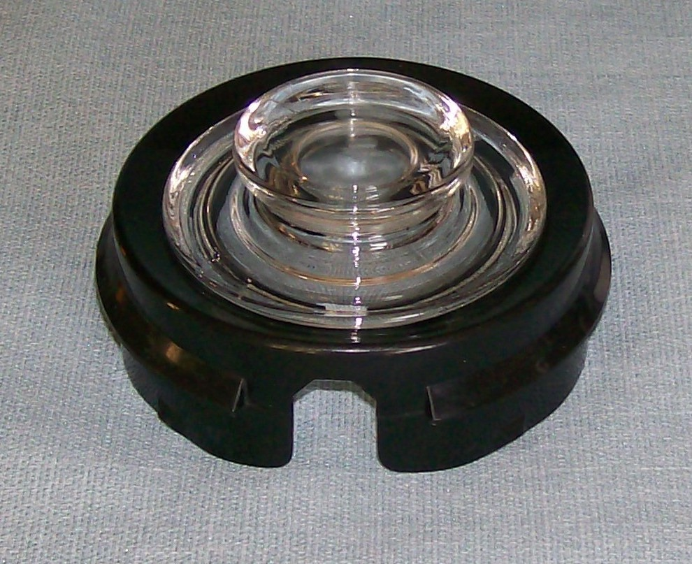 Corning Ware BLUE CORNFLOWER Electric Coffee Pot/Percolator 10 cup P-80-EP EUVC image 11