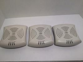 Lot of 3 Aruba Wireless Networks AP-105 Wireless Access Point - $84.55