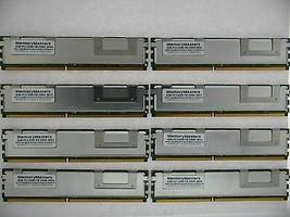 32GB (8X4GB) FOR IBM BLADECENTER HS21 8853 1885 1915