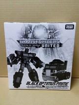 Transformers United Limited Edition Black Optimus Prime - $174.83