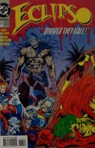 Eclipso #13 (November 1993) [Comic] DC Comics - $7.83