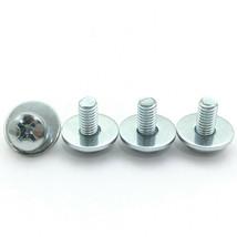 4 New Wall Mount Mounting Screws for ONN TV Model  100002458, 100012589 - $6.62
