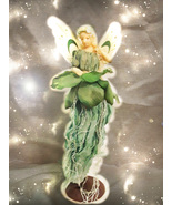 HAUNTED DOLL SPIRIT ALEXANDRIA'S FRIEND THE FAIRY QUEEN RARE SECRET MAGICK  - $300.00