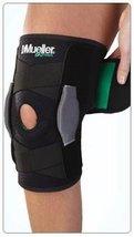 "Special Pack Of 5 - Knee Brace Hinge 86455 ""Green"" UNI/BLK By Mueller Sports Med - $129.99"
